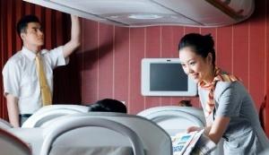 opredelena luchshaya aviakompaniya kitaya Определена лучшая авиакомпания Китая