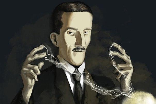 pochemu nikolu tesla mojno nazvat velichaishim bezumnym uchyonym v istorii Почему Николу Тесла можно назвать величайшим безумным учёным в истории?