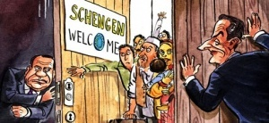vnutri shengenskoi zony mojet poyavitsya pogranichnyi kontrol Внутри Шенгенской зоны может появиться пограничный контроль