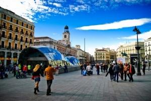 proezd v transporte madrida stanet besplatnym dlya detei Проезд в транспорте Мадрида станет бесплатным для детей