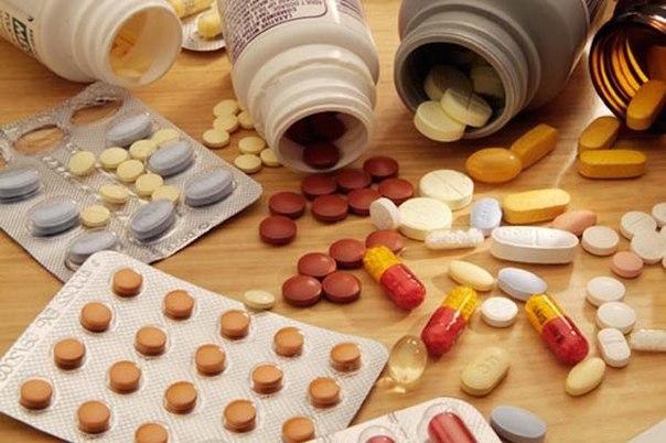 top 10 lekarstv kotorye ispolzuyut tolko v rossii Топ 10 лекарств, которые используют только в России