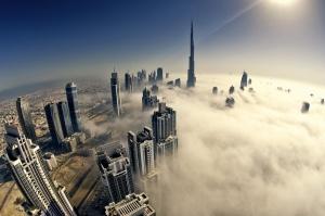 dubai stanet samym populyarnym gorodom mira Дубай станет самым популярным городом мира