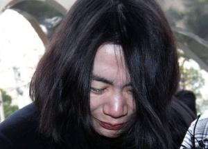 doch glavy koreiskoi aviakompanii posadili na 1 god iz za skandala s oreshkami Дочь главы корейской авиакомпании посадили на 1 год из за скандала с орешками