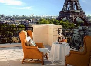 parij uvelichil turisticheskii sbor Париж увеличил туристический сбор
