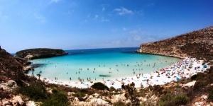 opredelen luchshii plyaj evropy Определен лучший пляж Европы