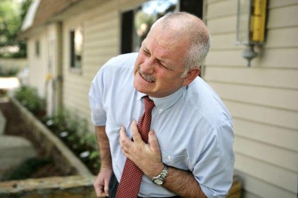 kak perejit infarkt kogda ryadom ni kogo net Как пережить инфаркт, когда рядом ни кого нет