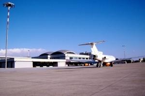 aeroport rimini vozobnovil rabotu Аэропорт Римини возобновил работу