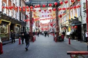 istoricheskii raion londona ischeznet cherez 5 let Исторический район Лондона исчезнет через 5 лет