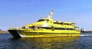 morskoe soobshenie krym anapa mojet vozobnovitsya 30 aprelya Морское сообщение Крым — Анапа может возобновиться 30 апреля