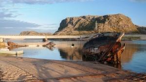 teriberka stanet turisticheskim centrom Териберка станет туристическим центром