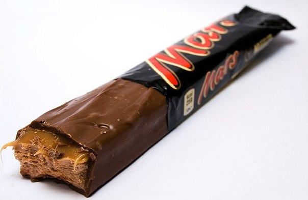 kompaniya Mars Компания Mars