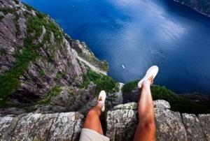 Lonely Planet opredelila samyi jivopisnyi v mire vid na more Lonely Planet определила самый живописный в мире вид на море