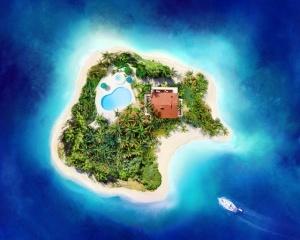 sostavlen spisok luchshih ostrovov mira Составлен список лучших островов мира