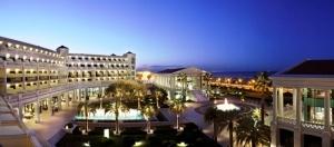 v valensii poyavitsya 6 zvezdochnyi otel В Валенсии появится 6 звездочный отель