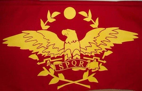 chto pogubilo rimskuyu imperiyu Что погубило Римскую империю?