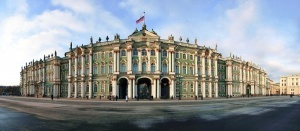 ermitaj v chisle samyh poseshaemyh muzeev evropy Эрмитаж — в числе самых посещаемых музеев Европы