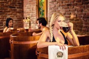 v prajskom grade proidet festival piva В Пражском граде пройдет фестиваль пива