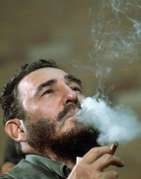 12 interesnyh faktov iz jizni velikogo komandante fidelya kastro 12 интересных фактов из жизни великого команданте Фиделя Кастро