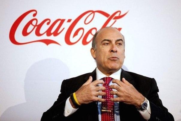 30 sekundnaya rech braiana daisona byvshego CEo Coca Cola 30 секундная речь Брайана Дайсона — бывшего CEО Coca Cola