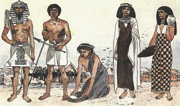 mudrost faraona ili kak poyavilis dengi Мудрость фараона или как появились деньги
