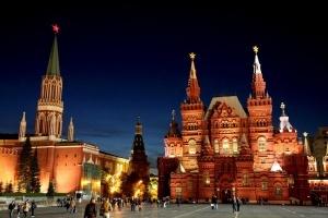 krasnaya ploshad vremenno zakryta dlya turistov Красная площадь временно закрыта для туристов