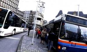 avtobusy lyuksemburga stali besplatnymi po subbotam Автобусы Люксембурга стали бесплатными. По субботам