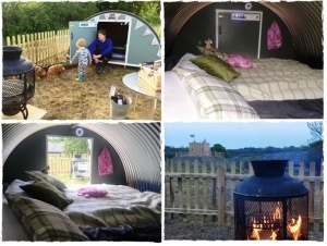 britanskie otelery predlagayut turistam pojit v svinarnike Британские отельеры предлагают туристам пожить в свинарнике