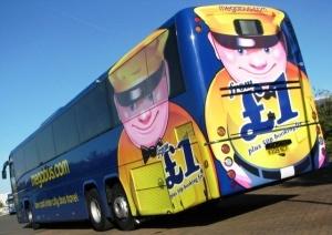 london i milan svyazali avtobusy za 2 evro Лондон и Милан связали автобусы за 2 евро