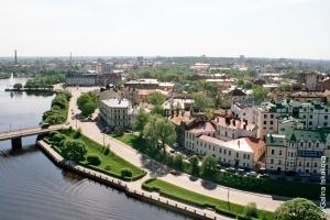 opredelena samaya poseshaemaya dostoprimechatelnost leningradskoi oblasti Определена самая посещаемая достопримечательность Ленинградской области