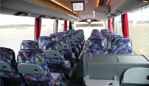 v litve poyavilsya avtobusnyi loukoster В Литве появился автобусный лоукостер