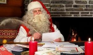 santa klaus blizok k bankrotstvu iz za rossiyan Санта Клаус близок к банкротству из за россиян