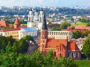 eshe odin gorod litvy vvodit turisticheskii nalog Еще один город Литвы вводит туристический налог