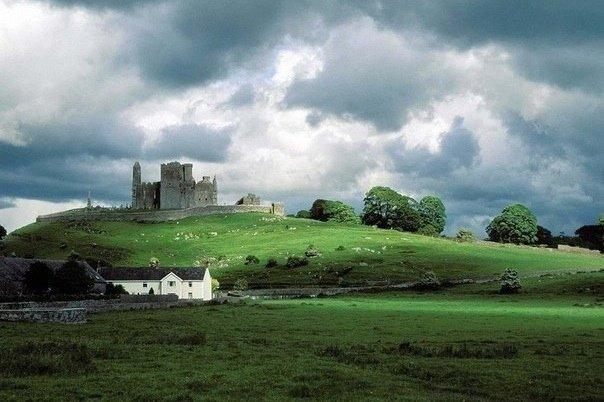 pochemu bolshinstvo irlandskih familii nachinaetsya s o Почему большинство ирландских фамилий начинается с «О»?