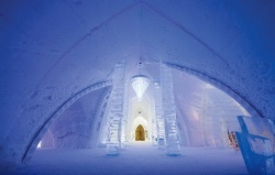 otel iz snega i lda poyavitsya na kamchatke Отель из снега и льда появится на Камчатке