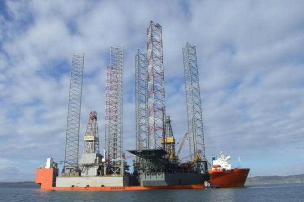 gigantskoe gruzovoe sudno 2 Гигантское грузовое судно