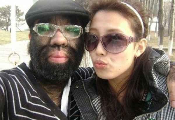7 neobychnyh lyubovnyh par kotorye zastavyat poverit v lyubov 5 7 необычных любовных пар, которые заставят поверить в любовь