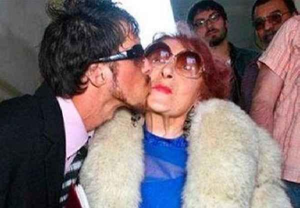 7 neobychnyh lyubovnyh par kotorye zastavyat poverit v lyubov 8 7 необычных любовных пар, которые заставят поверить в любовь