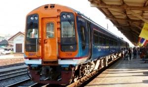 jeleznaya doroga mojet svyazat bangkok i phuket Железная дорога может связать Бангкок и Пхукет