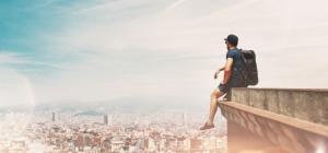 luchshee napravlenie dlya puteshestvuyushih v odinochku ispaniya Лучшее направление для путешествующих в одиночку — Испания