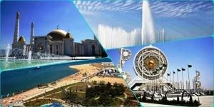 vmesto egipta i turcii rossiyanam predlojili otdyh v turkmenistane Вместо Египта и Турции россиянам предложили отдых в Туркменистане