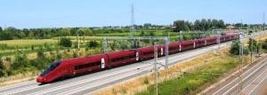 neapol i bolcano svyajet vysokoskorostnoi poezd Неаполь и Больцано свяжет высокоскоростной поезд