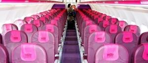 vizz eir otkroet sem reisov iz gruzii «Визз Эйр» откроет семь рейсов из Грузии