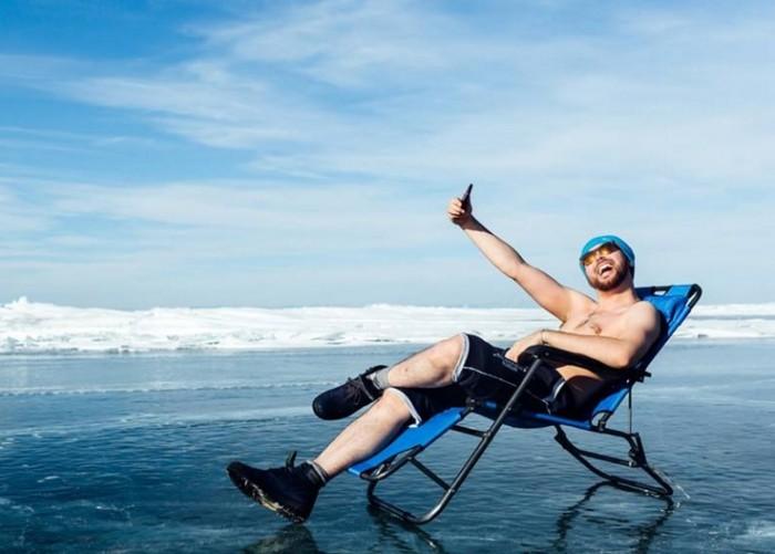 pyat samyh neobychnyh vidov zimnego otdyha 2 Пять самых необычных видов зимнего отдыха