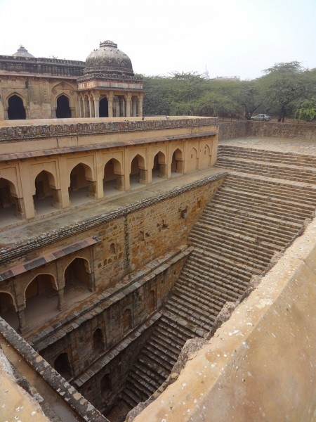 drevnie soorujeniya indii kotorye potryasayut svoim prednaznacheniem 11 Древние сооружения Индии, которые потрясают своим предназначением