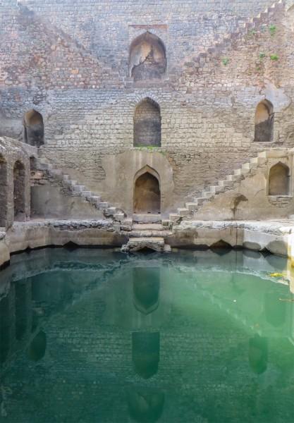 drevnie soorujeniya indii kotorye potryasayut svoim prednaznacheniem 3 Древние сооружения Индии, которые потрясают своим предназначением