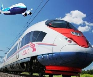 moskva sankt peterburg chto vygodnee samolet ili poezd Москва — Санкт Петербург: что выгоднее, самолет или поезд