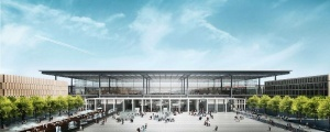 otkrytie novogo aeroporta berlina vnov otkladyvaetsya Открытие нового аэропорта Берлина вновь откладывается