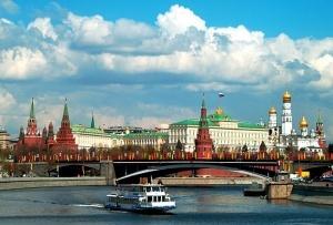 v moskve vpervye proidet parad teplohodov В Москве впервые пройдет парад теплоходов