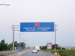 turciya otmenila vizy dlya vseh stran evrosoyuza Турция отменила визы для всех стран Евросоюза