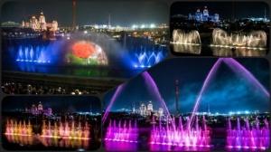 letom v sochi parke budut pokazyvat multimediinoe vodnoe shou Летом в Сочи Парке будут показывать мультимедийное водное шоу